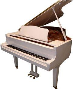 YAMAHA GC2 SH PWH SILENT PIANO