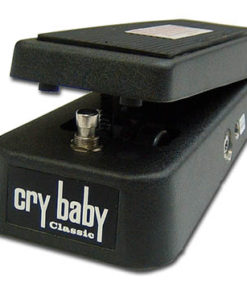 DUNLOP CRYBABY CLASSIC GCB95F