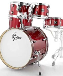 GRETSCH CATALINA CLUB STUDIO RED SPARKLE