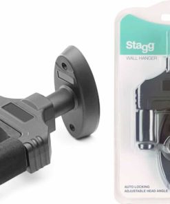 STAGG GUH-TRAP AUTO LOCK HANGER