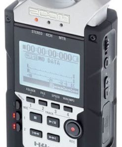 ZOOM H4N PRO HAND RECORDER