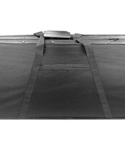 STAGG HGB2-RE GUITAR SOFT CASE