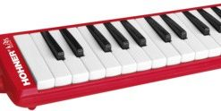 HOHNER KIDS MELODICA RED