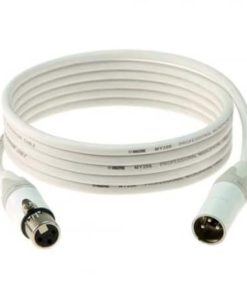 KLOTZ ICE ROCK MIC CABLE 5M XLR-XLR