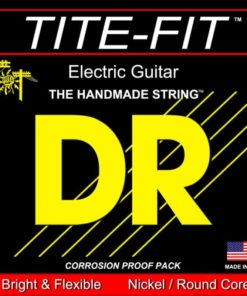 DR STRINGS TITE-FIT JZ-12 JAZZ