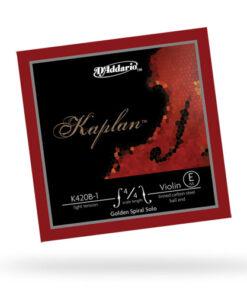 DADDARIO KAPLAN K450-3 G-String