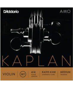 DADDARIO KAPLAN AMO KA310 4/4M