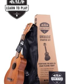 KALA LEARN TO PLAY STARTER SET