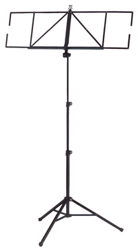 K&M 10062 MUSIC STAND ROBBY EXCLUSIVE