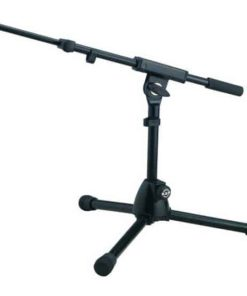 K&M 25950 LOW MIC STAND