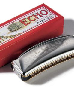 HOHNER ECHO-28 G-MAJOR VIENNA OCTAVE