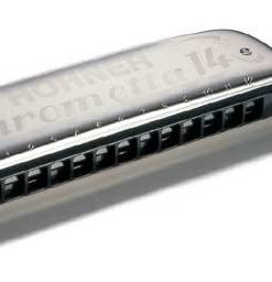 HOHNER CHROMETTA-14 C-MAJOR