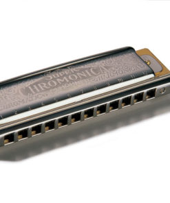 HOHNER CHROMONICA-48 F-MAJOR