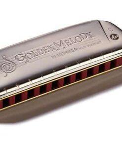 HOHNER GOLDEN MELODY B-MAJOR