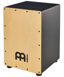 MEINL HEADLINER CAJON BLACK