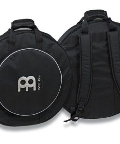 MEINL MCB22BP CYMBAL BAG WITH BACKPACK