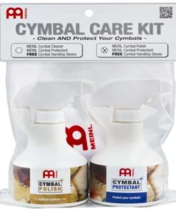 MEINL CYMBAL CARE KIT POLISH