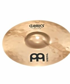 "MEINL 10""CLASSICS CUSTOM EXTREME METAL SPLASH"