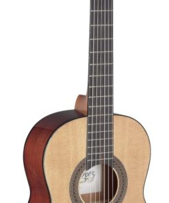 ANGEL LOPEZ MENCIA SERIES 3/4 CLASSICAL GUITAR WITH SOLID TOP