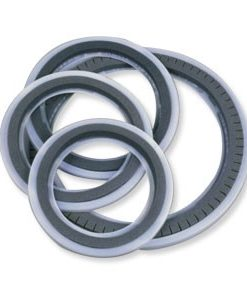"""REMO MUFFLE RING CONTROL 16"""""""