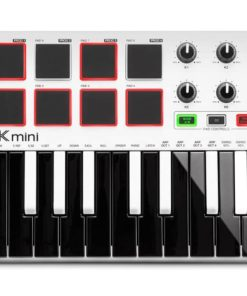 AKAI MPK MINI WHITE
