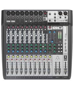 SOUNDCRAFT 5049560 SIGNATURE 12 MTK