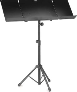 STAGG MUS-A6BK ORCHESTRAL MUSIC STAND
