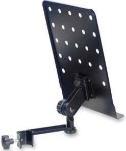 STAGG MUSARM1 MOUNTABLE MUSIC STAND