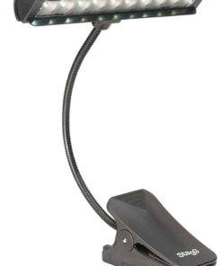 STAGG MUS-LED10 MUSIC STAND LIGHT