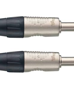 STAGG NAC6PSR 6M STEREO CABLE