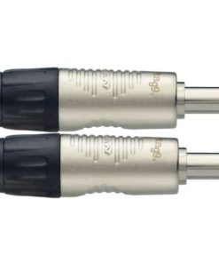 STAGG NGC-3R N SERIES INSTR. CABLE