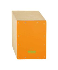 NINO 950OR CAJON BIRCH ORANGE