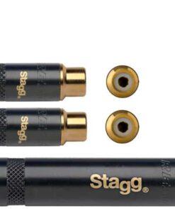STAGG NYA010/JS2CFR STJK / 2x RCAF