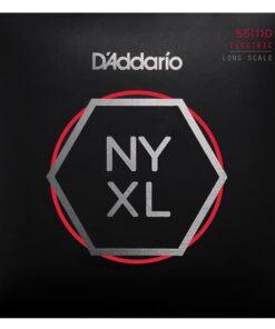DADDARIO NYXL BASS 55-110