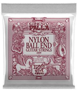 ERNIE BALL NYLON BALL END