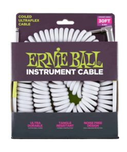 ERNIE BALL 30FT COIL CABLE
