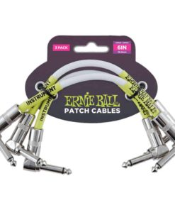 ERNIE BALL 6 INCH PATCH CABLE