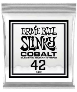 ERNIE BALL .042 COBALT SINGLE STRING
