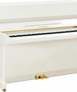 YAMAHA P116 SH PWH SILENT PIANO