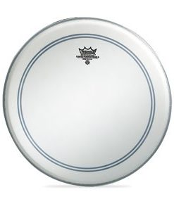 "REMO 14""POWERSTROKE COATED W/DOT"