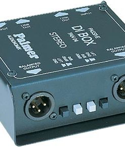 PALMER PAN04 DI-BOX