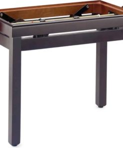 STAGG PB39RWM PIANO BENCH ROSEWOOD