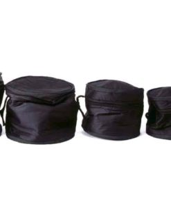 STAGG PBS-2ECO/5 DRBAGS 10/12/14/14/20