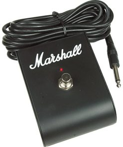 MARSHALL SINGLE FOOTSWITCH