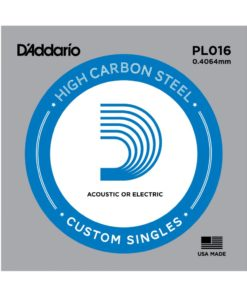 DADDARIO PL016