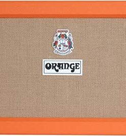 ORANGE PPC212OB OPEN BACK