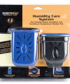 MUSIC NOMAD GUITAR HUMIDITY CARE SYSTEM