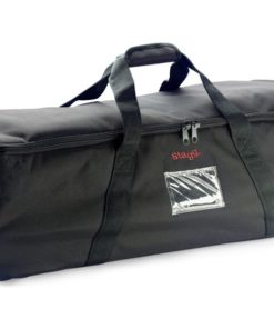 STAGG PSB-48T HARDWARE BAG WITH WHEELS