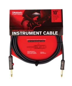 PLANET WAVES CIRCUIT BRAKER 10FT LATCHING CABLE