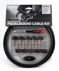 PLANET WAVES PEDAL BOARD PATCH KIT